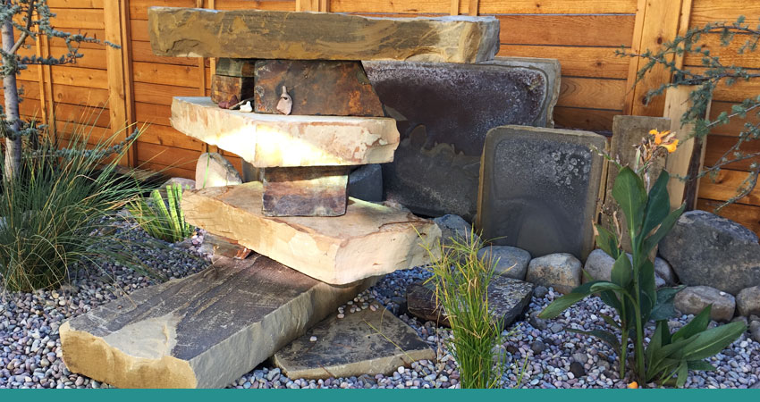 Good Life Landscaping - Central Oregon's Hardscape Professionals