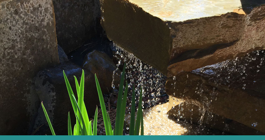 Good Life Landscaping Bend Best Water Features