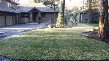 Good Life Landscaping Bend Oregon Landscaping Services