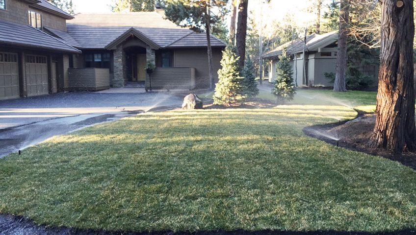 Good Life Landscaping Bend Oregon Landscaping Services